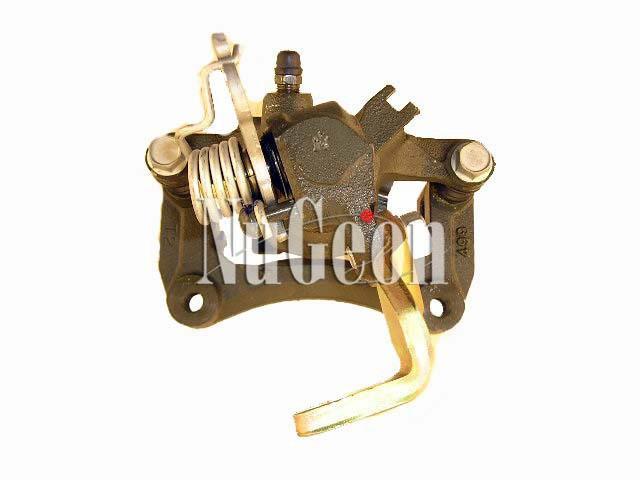 Autopart International 1405-14383 Disc Brake Caliper