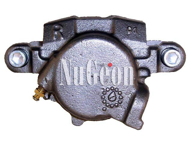 Autopart International 1405-14395 Disc Brake Caliper
