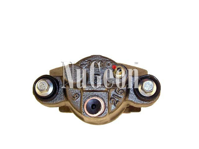 Autopart International 1405-15544 Disc Brake Caliper