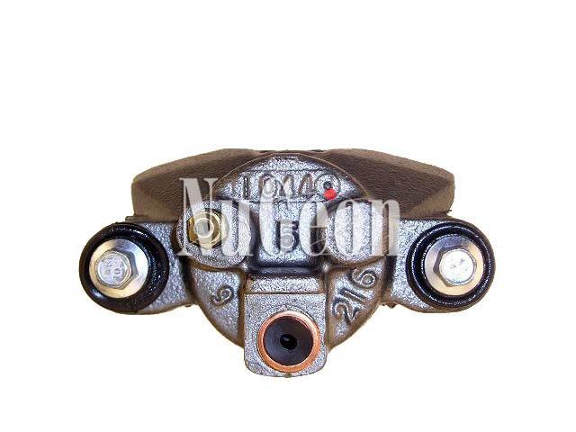 Autopart International 1405-15550 Disc Brake Caliper