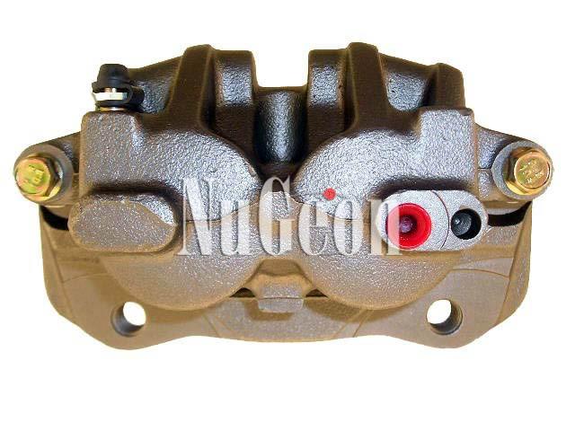 Autopart International 1405-15572 Disc Brake Caliper