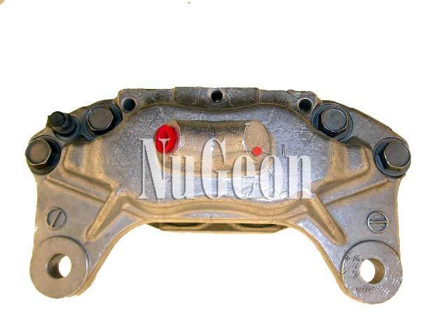 Autopart International 1405-16835 Disc Brake Caliper