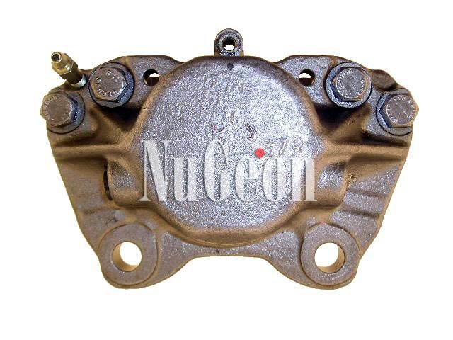 Autopart International 1405-16897 Disc Brake Caliper