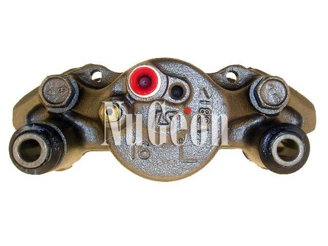 Autopart International 1405-17781 Disc Brake Caliper
