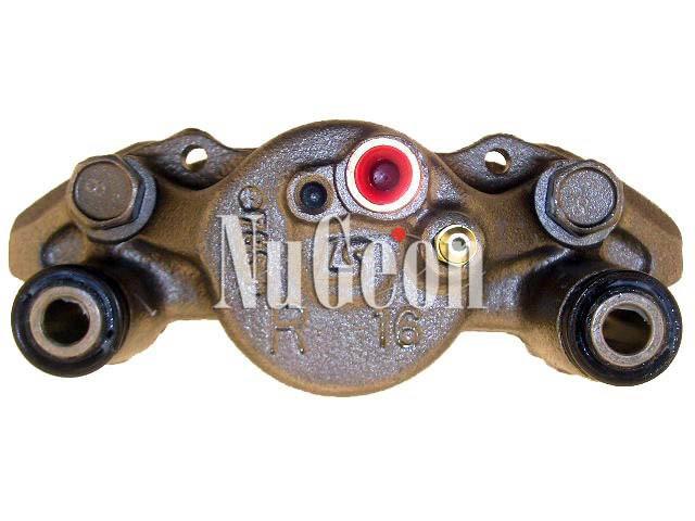 Autopart International 1405-17794 Disc Brake Caliper