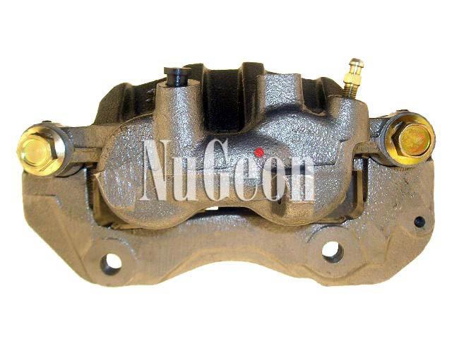 Autopart International 1405-17806 Disc Brake Caliper