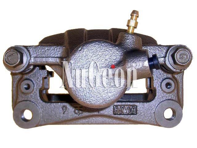 Autopart International 1405-17807 Disc Brake Caliper