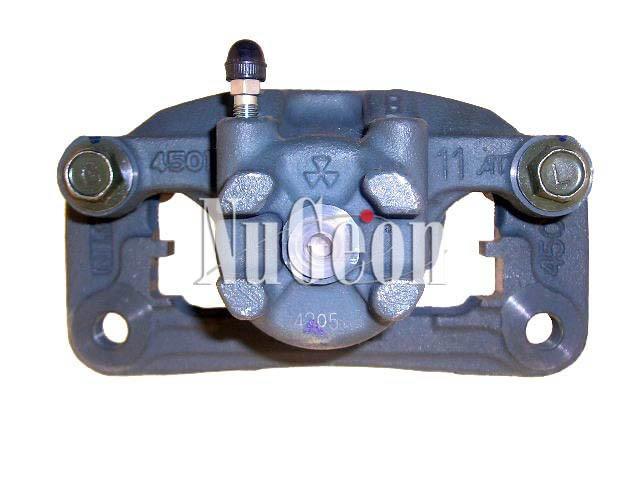 Autopart International 1405-17819 Disc Brake Caliper