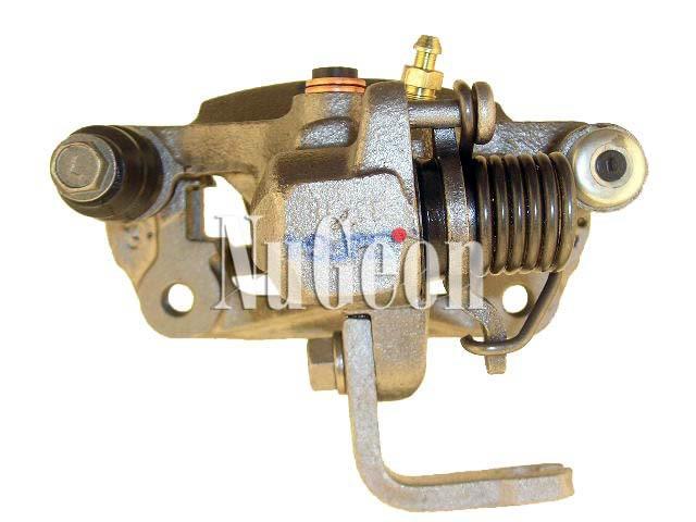 Autopart International 1405-17837 Disc Brake Caliper