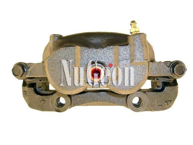 Autopart International 1405-18451 Disc Brake Caliper