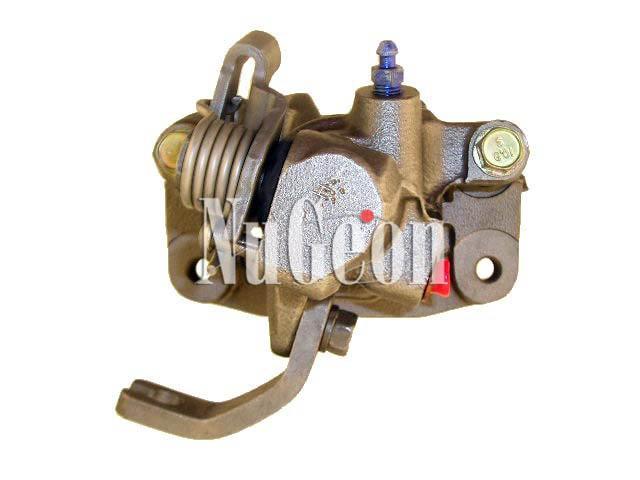 Autopart International 1405-18479 Disc Brake Caliper