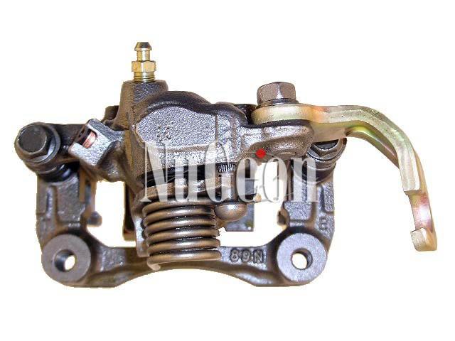 Autopart International 1405-18482 Disc Brake Caliper