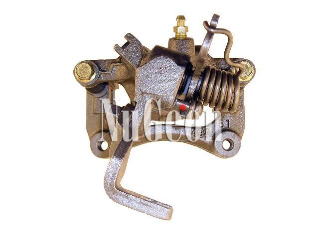 Autopart International 1405-18585 Disc Brake Caliper