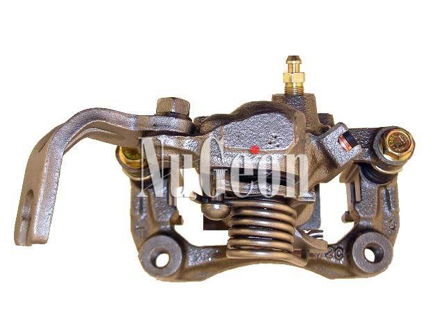 Autopart International 1405-18610 Disc Brake Caliper