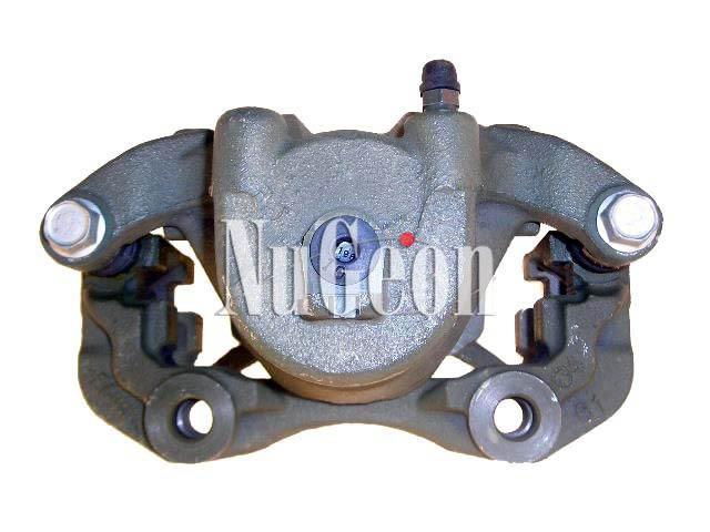 Autopart International 1405-18676 Disc Brake Caliper