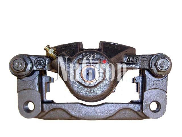 Autopart International 1405-18699 Disc Brake Caliper