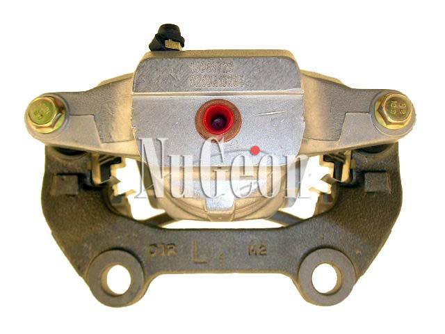 Autopart International 1405-18702 Disc Brake Caliper