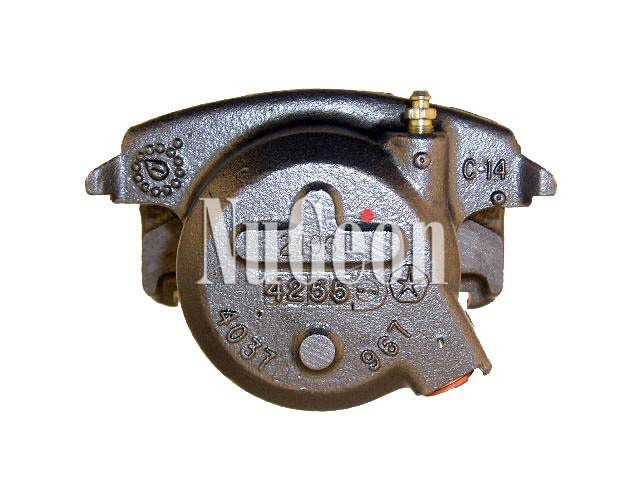 Autopart International 1405-18732 Disc Brake Caliper