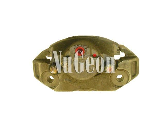 Autopart International 1405-18763 Disc Brake Caliper