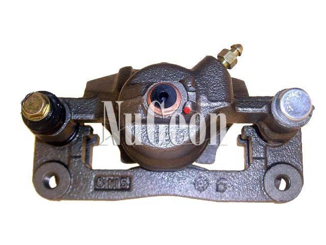 Autopart International 1405-19339 Disc Brake Caliper