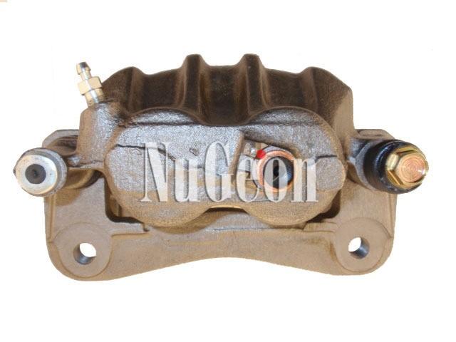 Autopart International 1405-19349 Disc Brake Caliper