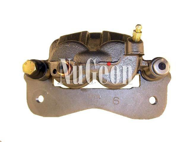 Autopart International 1405-19378 Disc Brake Caliper