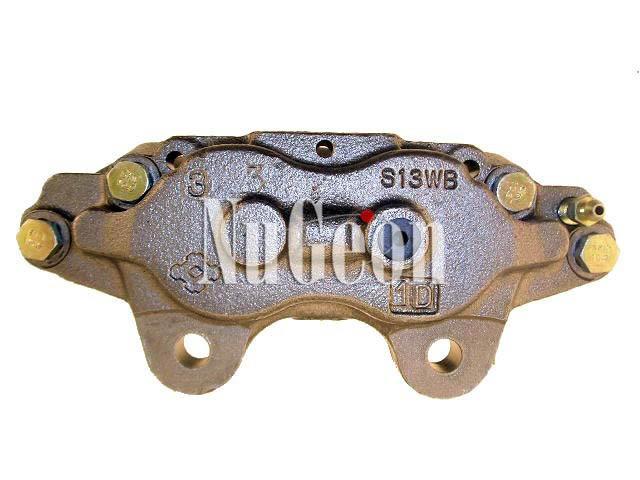 Autopart International 1405-19528 Disc Brake Caliper