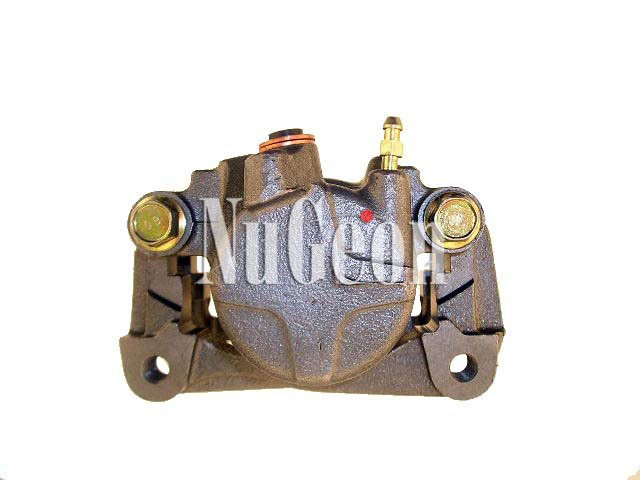 Autopart International 1405-19532 Disc Brake Caliper