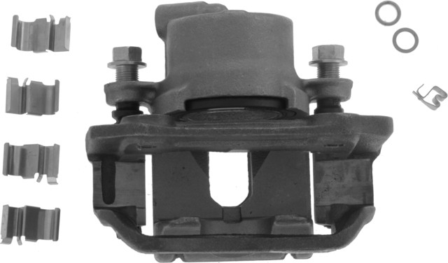 Autopart International 1405-19585 Disc Brake Caliper