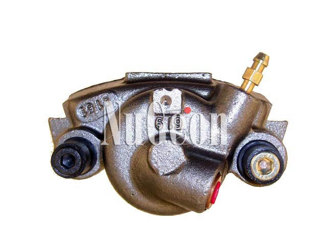 Autopart International 1405-203614 Disc Brake Caliper