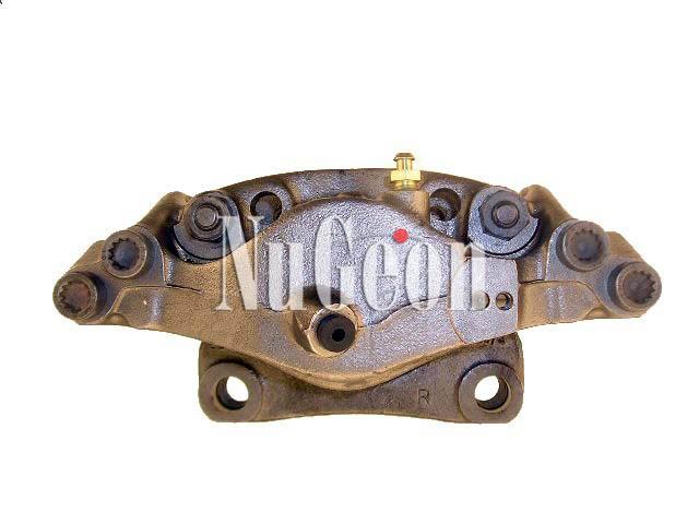 Autopart International 1405-203618 Disc Brake Caliper