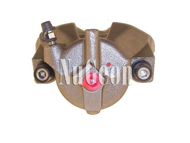 Autopart International 1405-204100 Disc Brake Caliper