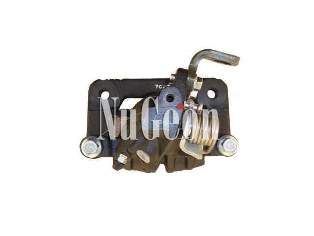 Autopart International 1405-21814 Disc Brake Caliper