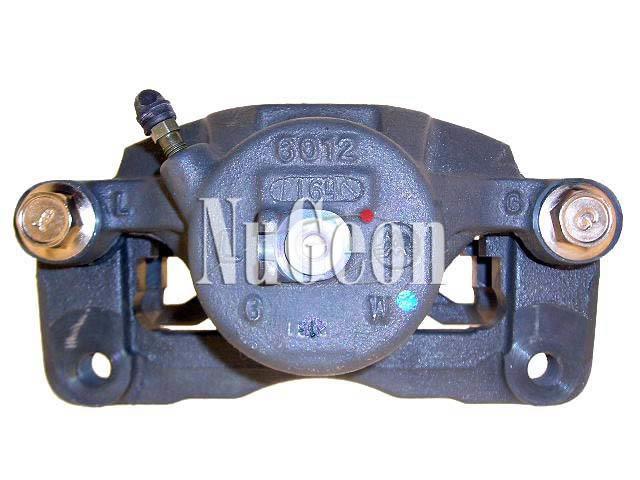 Autopart International 1405-234242 Disc Brake Caliper