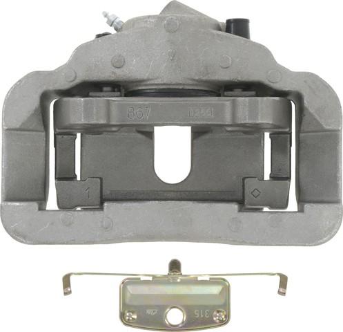 Autopart International 1405-234596 Disc Brake Caliper
