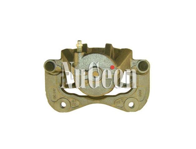 Autopart International 1405-24409 Disc Brake Caliper