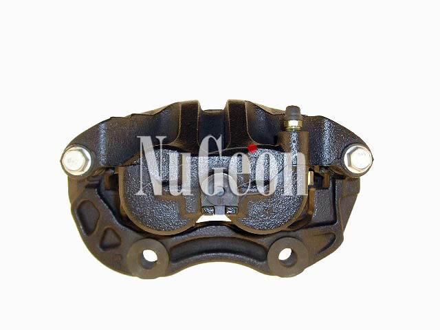 Autopart International 1405-26928 Disc Brake Caliper