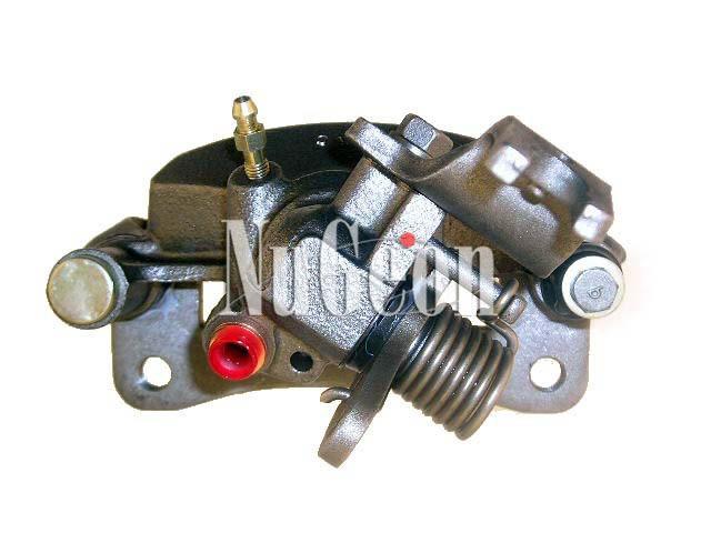 Autopart International 1405-28262 Disc Brake Caliper