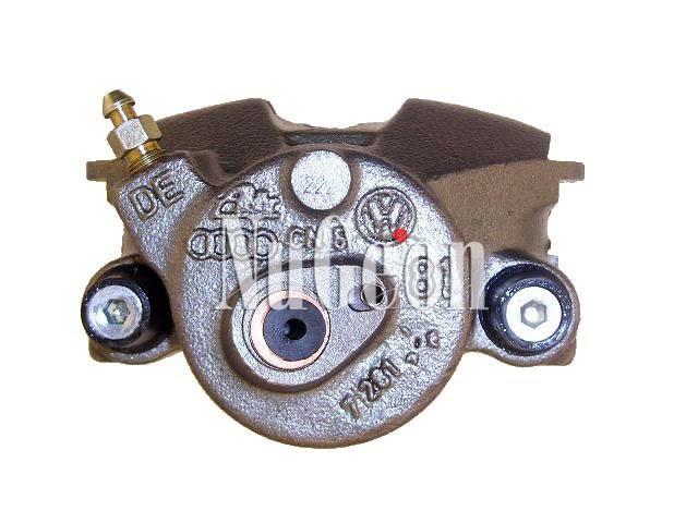 Autopart International 1405-28385 Disc Brake Caliper
