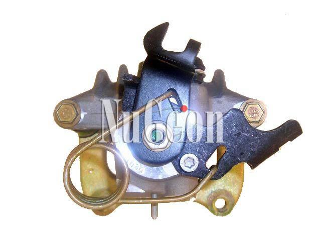 Autopart International 1405-28391 Disc Brake Caliper