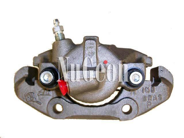 Autopart International 1405-28394 Disc Brake Caliper