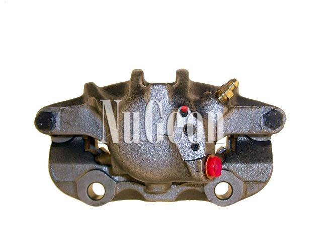 Autopart International 1405-28395 Disc Brake Caliper