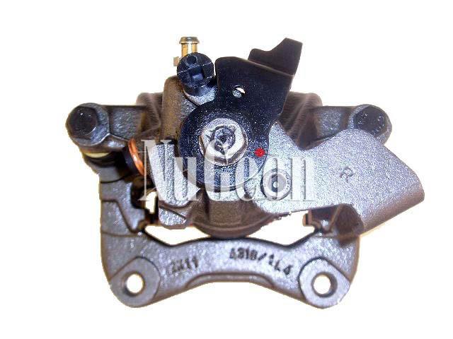 Autopart International 1405-28406 Disc Brake Caliper