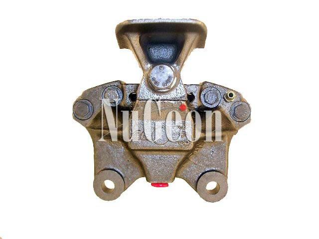 Autopart International 1405-28418 Disc Brake Caliper