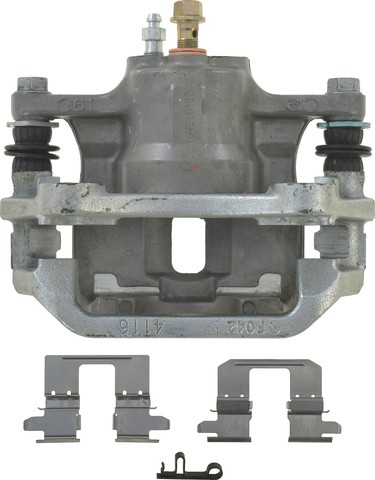 Autopart International 1405-317555 Disc Brake Caliper
