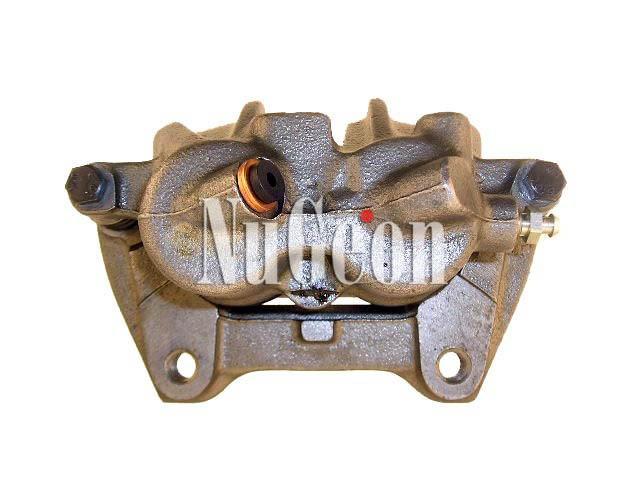 Autopart International 1405-33096 Disc Brake Caliper