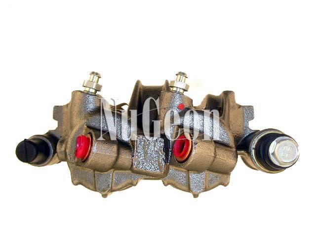 Autopart International 1405-33111 Disc Brake Caliper