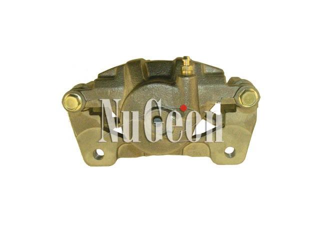 Autopart International 1405-44691 Disc Brake Caliper