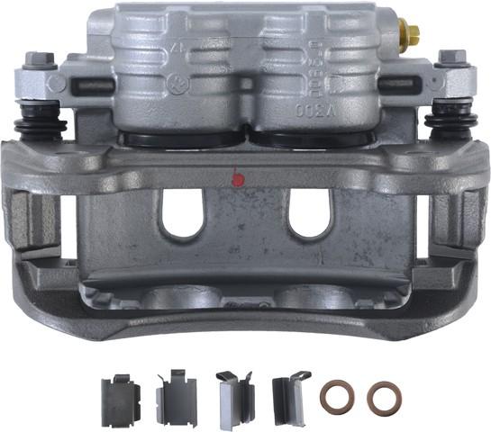 Autopart International 1405-499406 Disc Brake Caliper