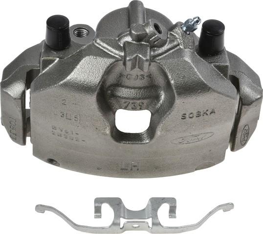 Autopart International 1405-519113 Disc Brake Caliper